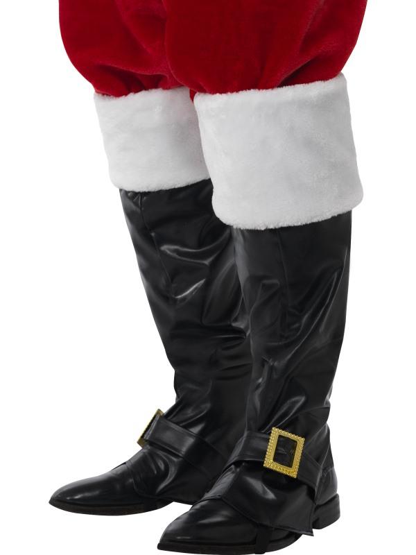 Surbottes Noir Père Noël Jeggl