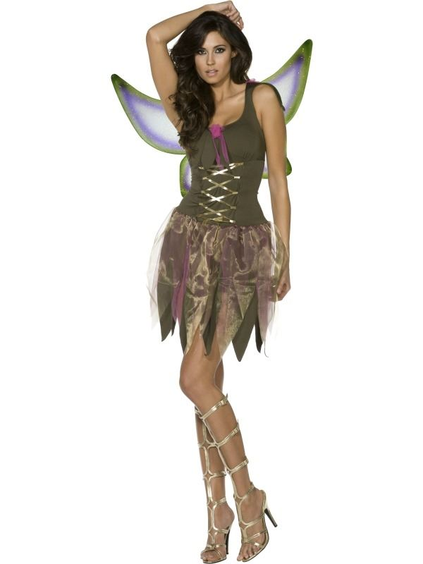 pixie outfits for adults