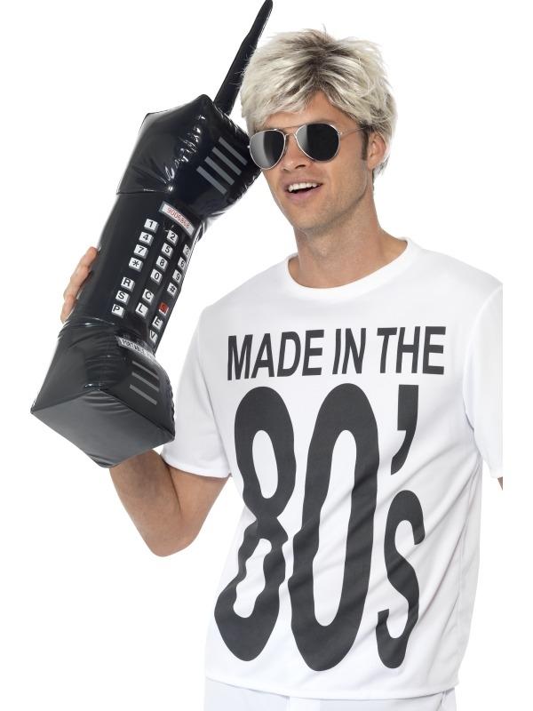 Opblaasbare Retro Mobiele Telefoon