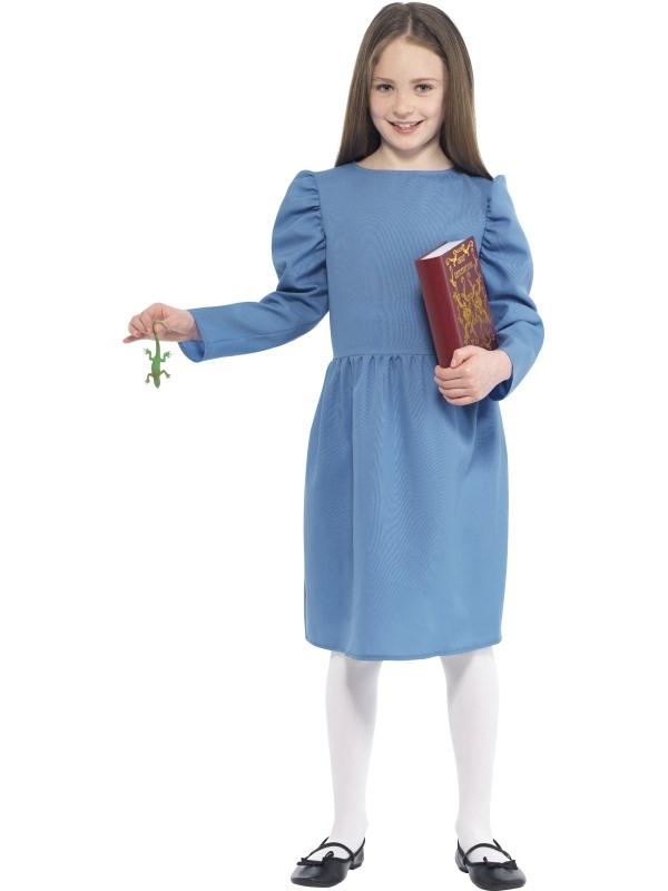 Roald Dahl Matilda Kinder Kostuum