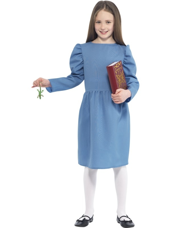 Matilda Roald Dahl Kostuum