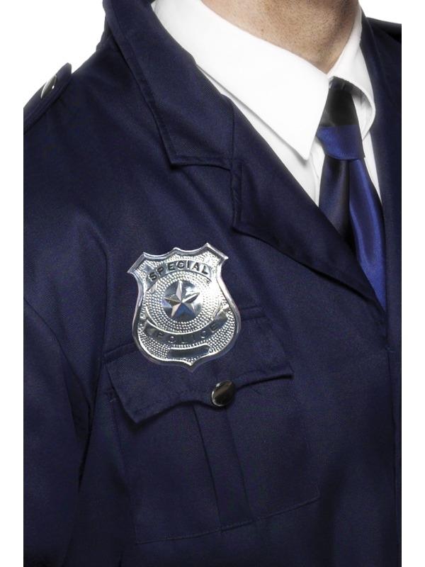 Politie Insigne Badge