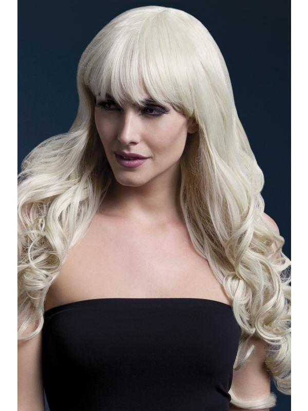 Fever Isabelle Pruik Blond
