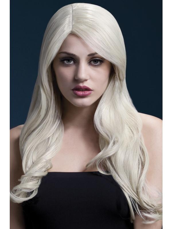 Fever Nicole Pruik Blond