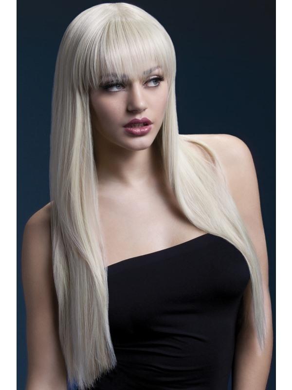Fever Jessica Pruik Blond