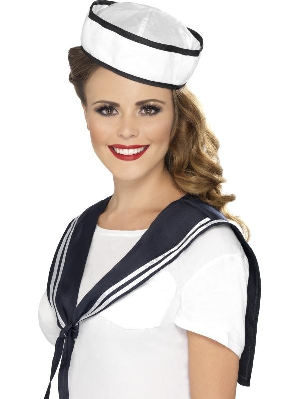 Sailor Matrozen Verkleedset