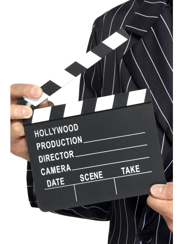 Hollywood Stijl Actie Bord