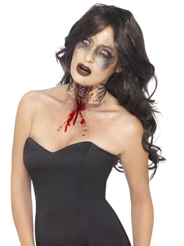 Zombie Open Keel Wond