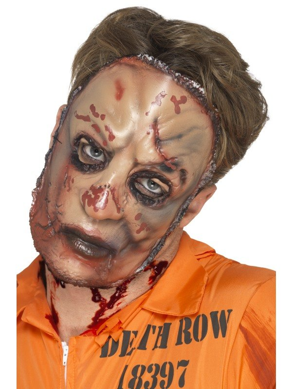 Zombie Flesh Masker