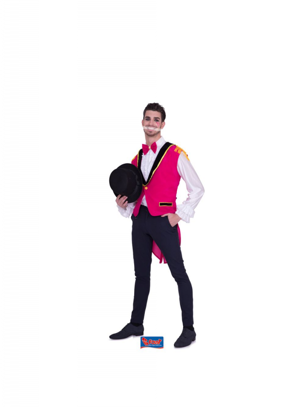 Circus Gilet Heren