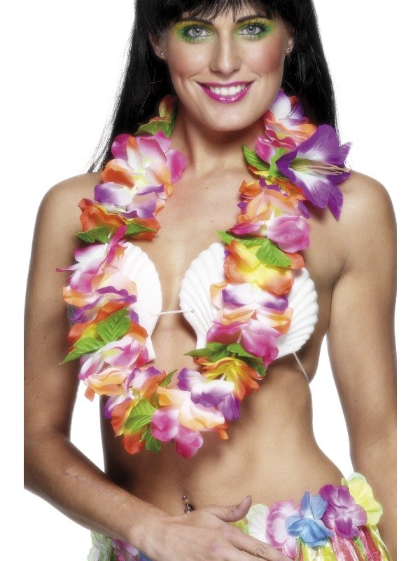 Hawaiian Lei Multi