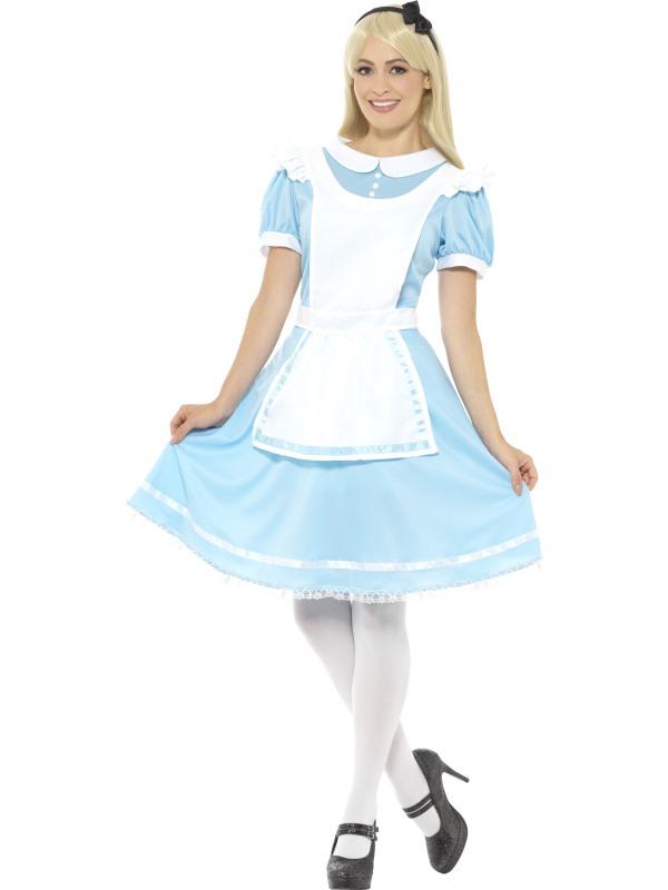 Wonder Princess Kostuum