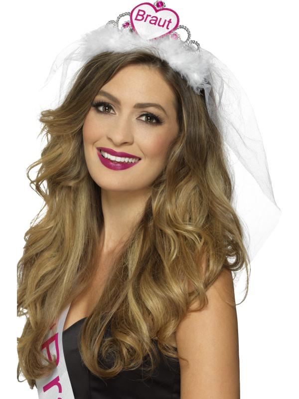 Braut Tiara