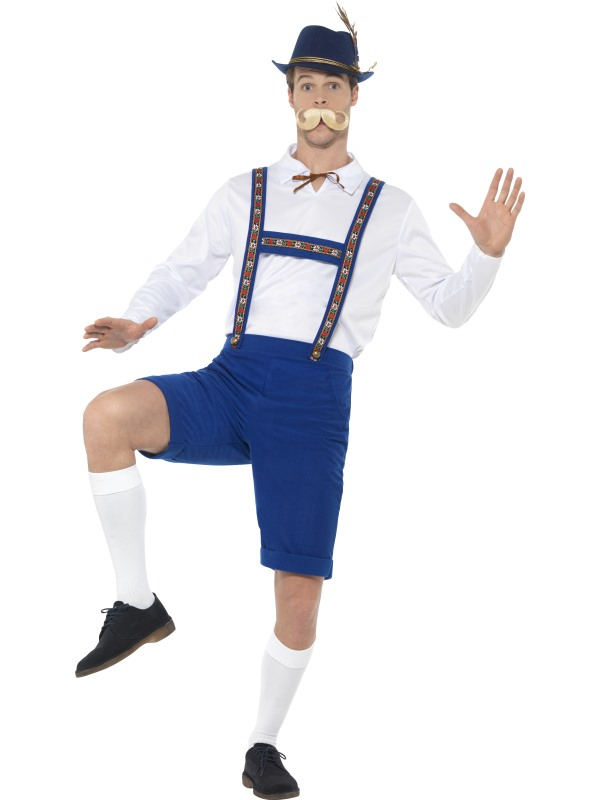 Bavarian Kostuum