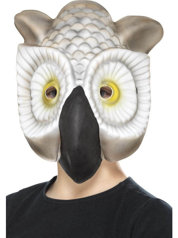 Owl Mask Kids
