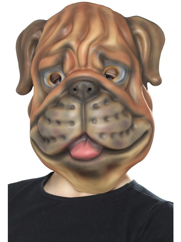 Dog Mask, KIds