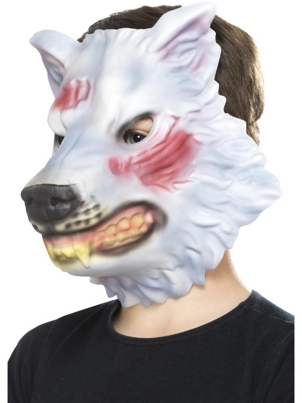 Wolf Mask Kids