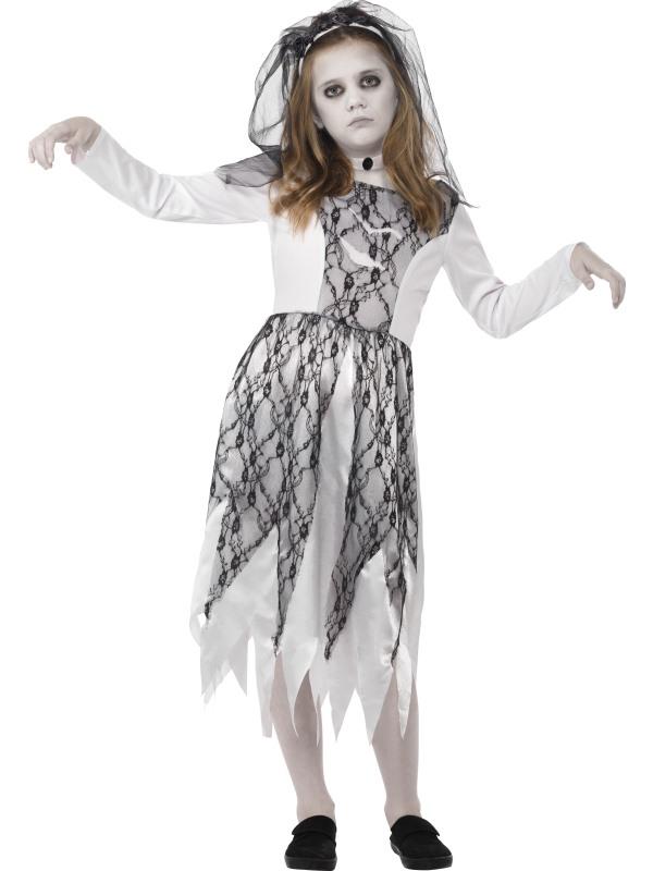 Ghostly Bride Kostuum