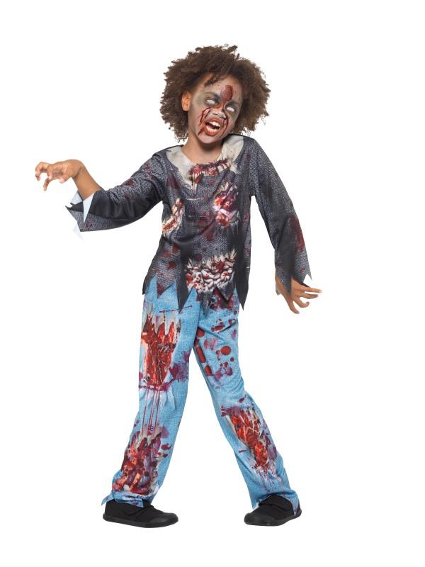 Zombie Child Kostuum