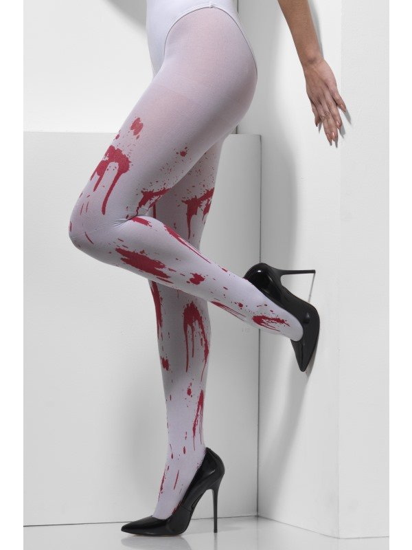Bebloede Panty