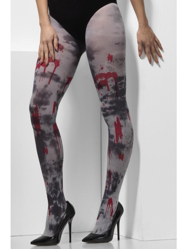 Bebleode en vieze Zombie Panty