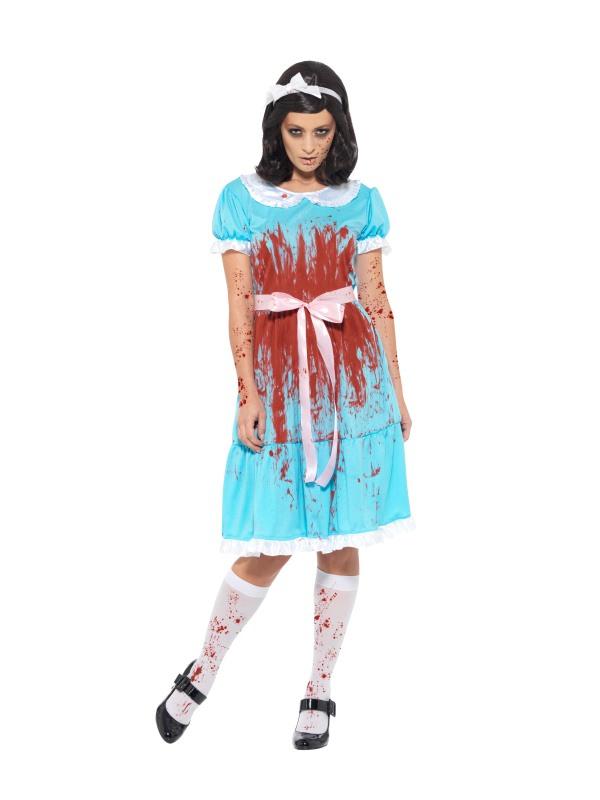 Bloody Murderous Twin Kostuum
