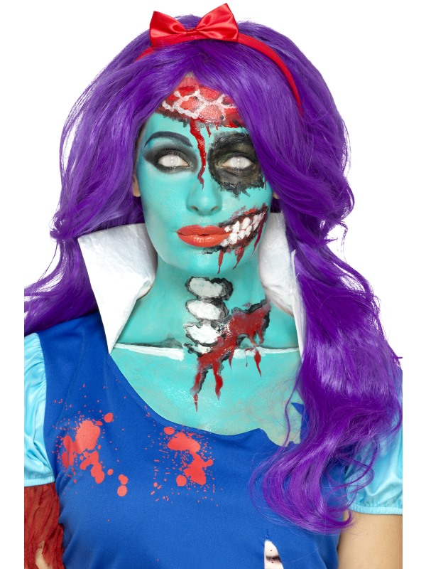 Liquid Latex Zombie Turquoise