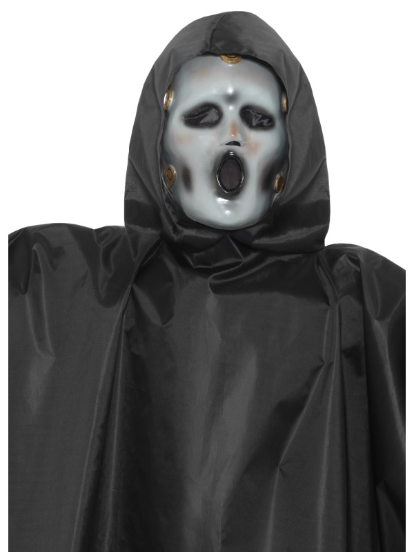 Scream TV Masker
