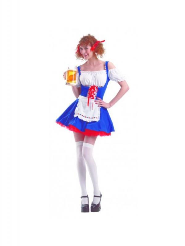 Oktoberfest Babe