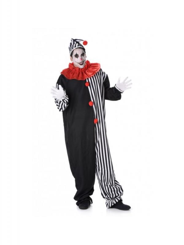 Halloween Male Clown