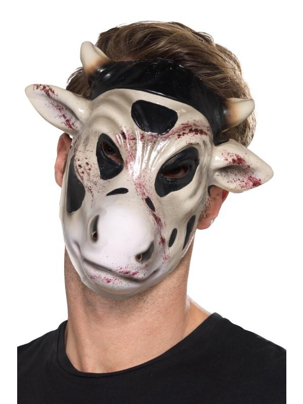 Evil Cow Killer Masker
