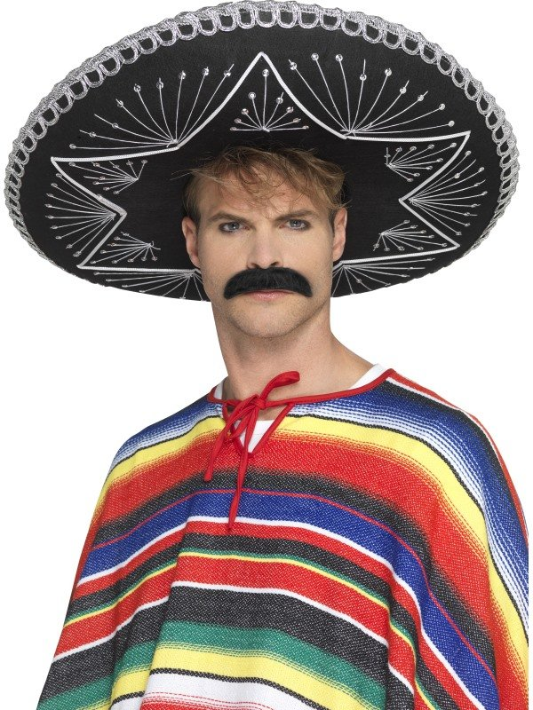 Deluxe Authentic Sombrero