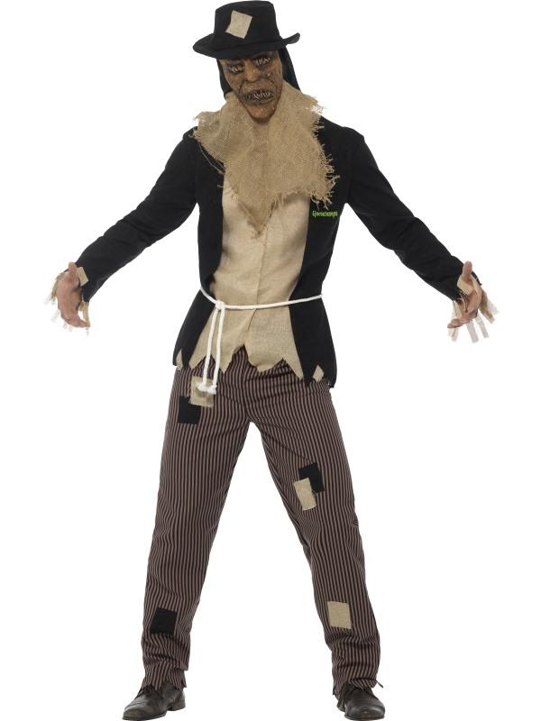 Goosebumps The Scarecrow Kostuum