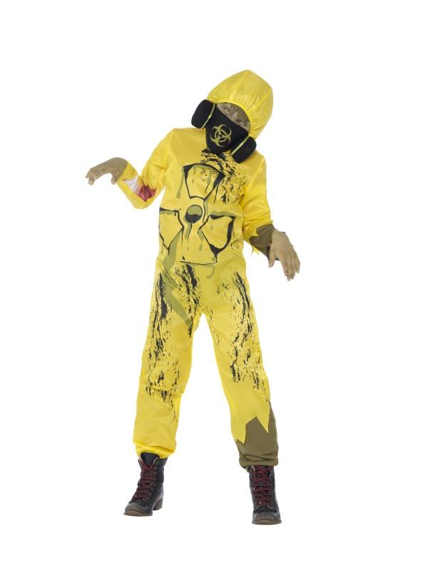 Toxic Waste Kostuum