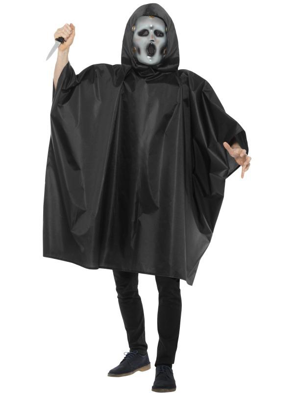 Scream Tv Kostuum