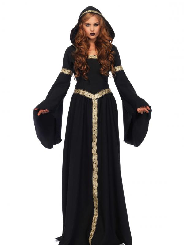 Pagan Heks Kostuum