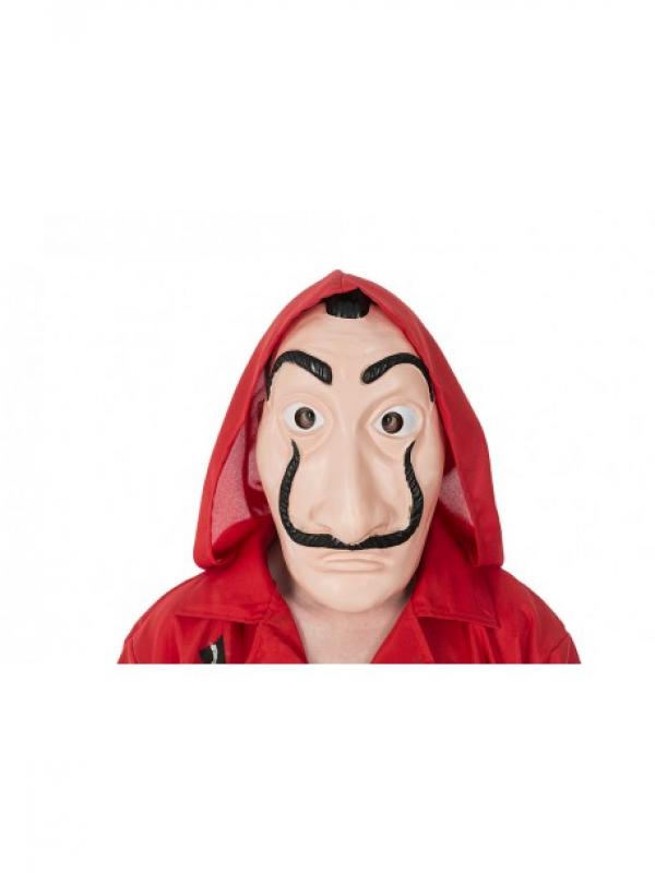 La Casa de Papel Masker