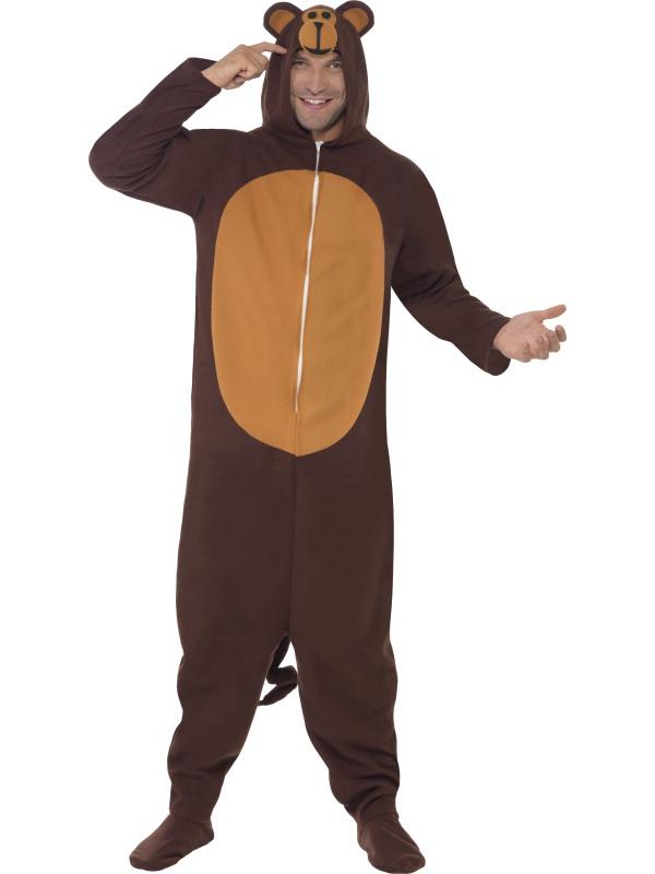 Monkey Kostuum