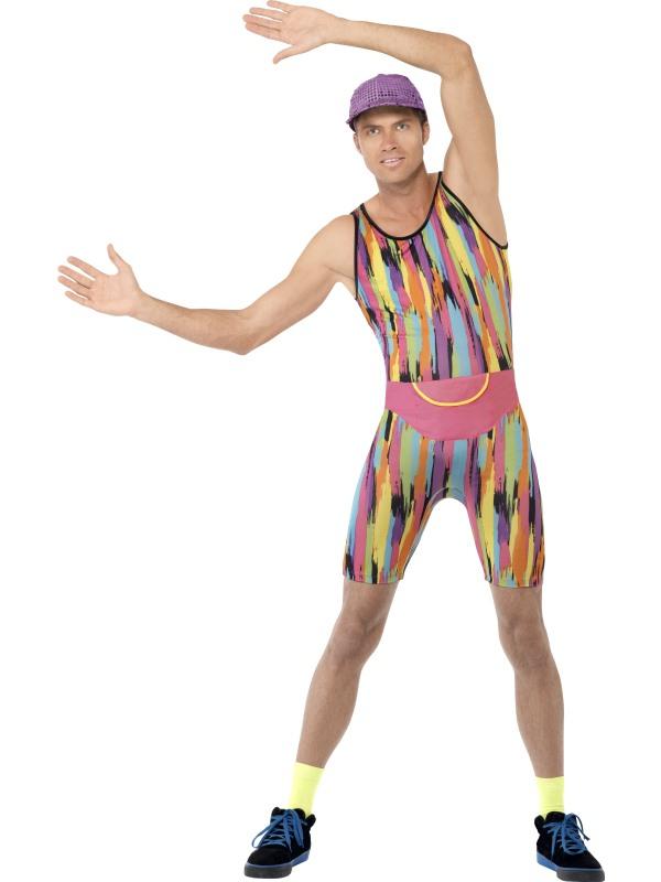 Mr Energizer Kostuum