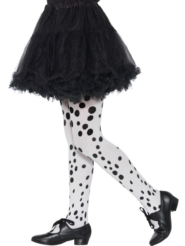 Dalmatian Tights, Kind