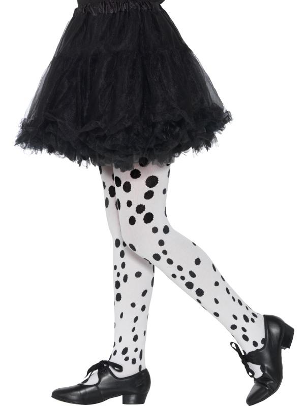 Dalmatiër Panty Kind