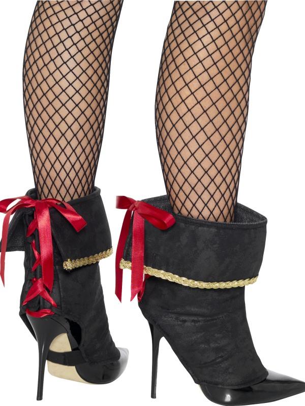 Piraten Boot Covers