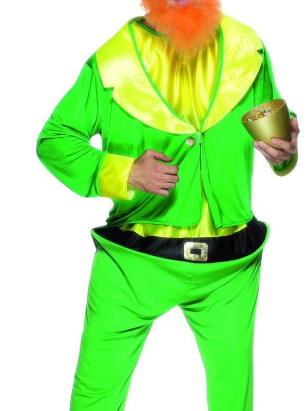 Leprechaun Kostuum