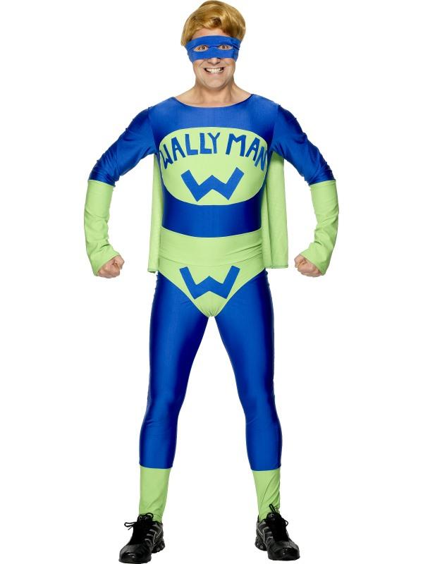 Wallyman Kostuum