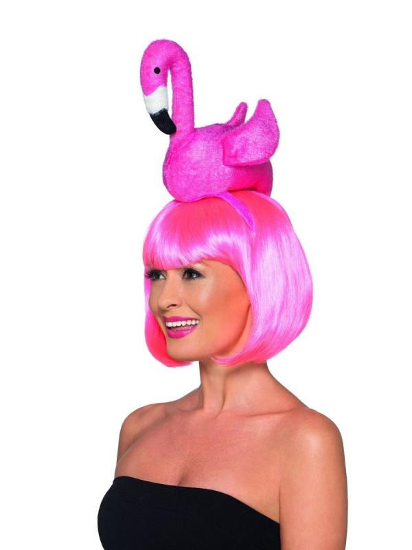 Flamingo Hoofdband