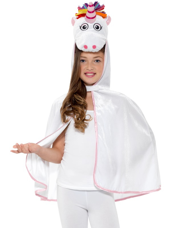 Unicorn Cape Kids