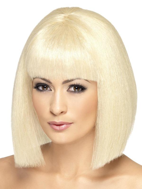 Coquette Pruik Blond