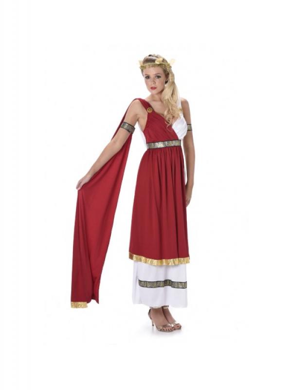 Roman Emperess Kostuum