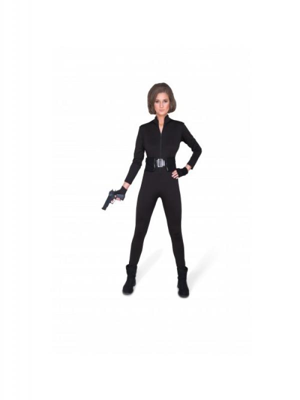 Sexy Assassin Kostuum