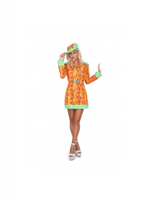 Groovy Girl Kostuum